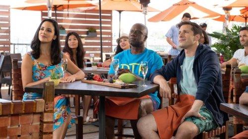 """Brooklyn Nine-Nine"" bei Pro7 im Live-Stream und TV: Folge 9 aus Staffel 5 der Krimi-Comedyserie"