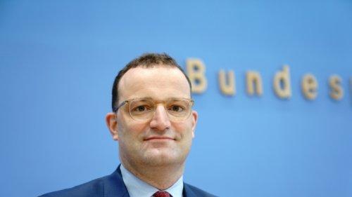 Ende der Maskenpflicht in Deutschland: Jens Spahn macht Hoffnung: Müssen wir schon bald keine Maske mehr tragen?