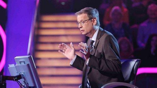 """""""Wer wird Millionär?"""" vom Montag bei RTL: Wiederholung der Sendung im TV und online"""
