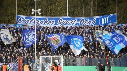 Karlsruhe vs. Aue verpasst?: Sieg für Karlsruher SC! Aue kann nicht überzeugen