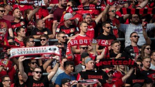 Bayer Leverkusen vs. Bayern im TV und Live-Stream: Bayer 04 Leverkusen empfängt am 8. Spieltag FC Bayern München