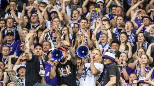 Aue vs. HSV im TV verpasst?: FC Erzgebirge Aue vs. Hamburger SV - Alle Highlights