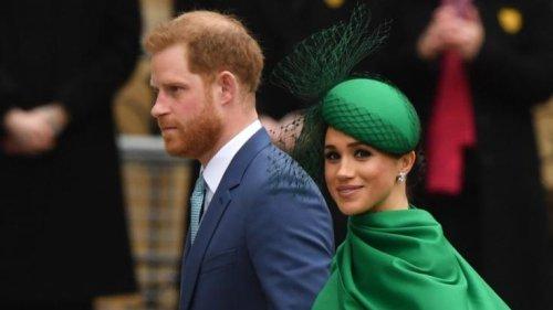 Meghan Markle und Prinz Harry: Trennung lässt die Kasse klingeln! Experten prophezeien Milliarden-Vermögen