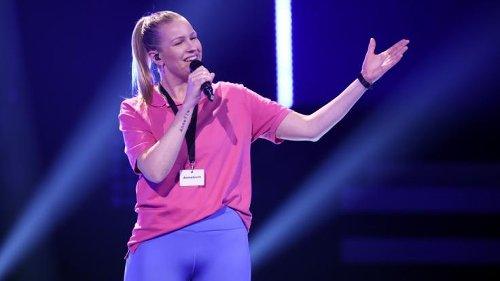 """""""I Can See Your Voice"""" 2021 bei RTL: Verblüffung im Finale! Kandidatin verbarg Helene-Fischer-Geheimnis"""