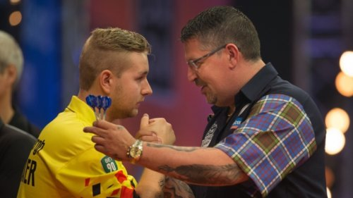 Darts World Matchplay 2021 in Live-Stream und TV: PDC-Ergebnisse heute in Runde 1 aus Blackpool