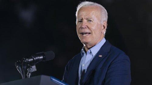 Joe Biden wütet: Es geht schon jahrelang! Ehefrau Jill verbringt zu viel Zeit mit IHM