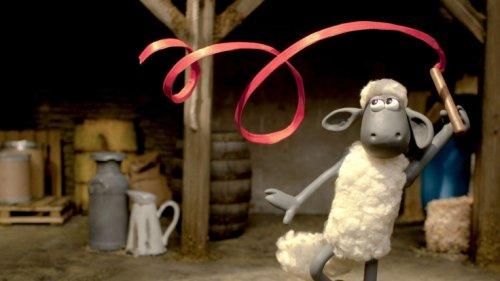 """""""Shaun das Schaf"""": Wiederholung von Episode 27, Staffel 1 online und im TV"""
