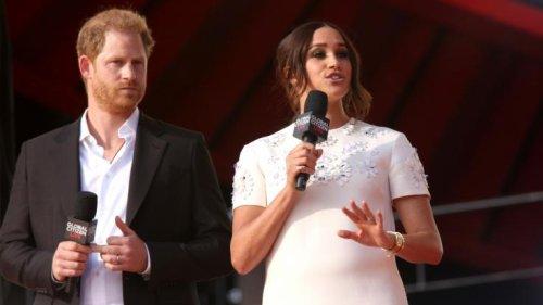Prinz Harry: Royale Witzfigur! So macht sich die Welt über den Herzog lustig