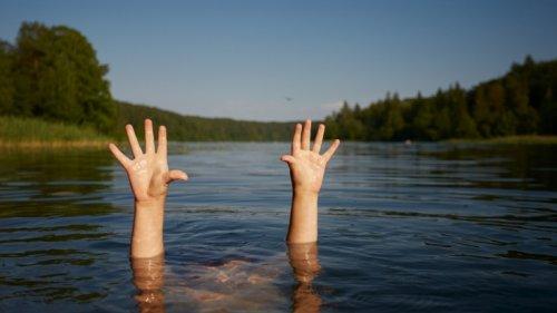Schockierender Badeunfall in Schottland: Plötzlich ging er unter! Junge (13) in Fluss ertrunken