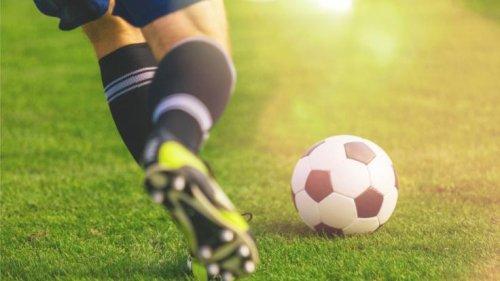 Giuseppe Perrino ist tot: Herzinfarkt mit 29! Fußballer bricht auf Platz zusammen und stirbt