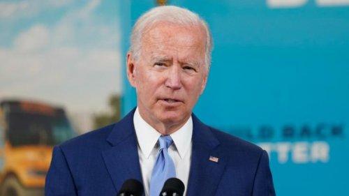 Joe Biden: Gigantische Schulden beim Finanzamt! US-Präsident laut Experten fieser Steuersünder