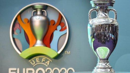 Fußball-EM 2021 in Live-Stream und TV: Euro 2020 heute Abend live: Tschechien - England und Kroatien - Schottland