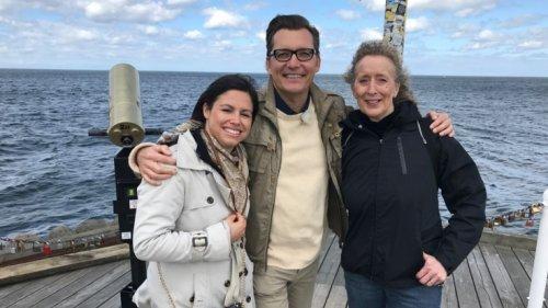"""""""Verrückt nach Meer"""" bei ARD im Live-Stream und TV: Folge 25 aus der 7. Staffel der Dokureihe"""