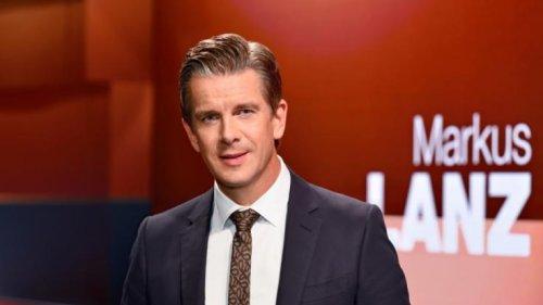 """""""Markus Lanz"""" heute: Alle Gäste und Themen in der ZDF-Talkshow"""