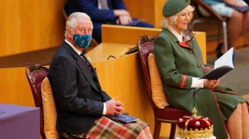 Prinz Charles + Herzogin Camilla: Trennung ist endgültig! SIE lässt der Thronfolger nun zurück