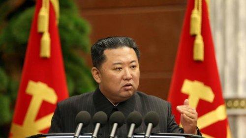 Nach Raketentests in Nordkorea: Angst vor Drittem Weltkrieg! Kim Jong-un droht US-Präsident Biden