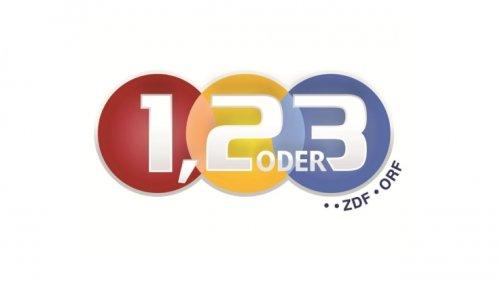 """""""1, 2 oder 3"""": Wiederholung der Sendung online und im TV"""