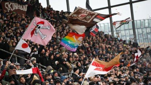 St. Pauli vs. Rostock im TV und Live-Stream: F.C. Hansa Rostock reist zu FC St. Pauli
