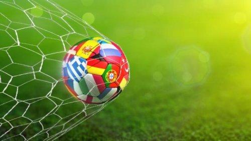 Fußball-EM 2021 Spielplan: Achtelfinale heute live: Wales vs. Dänemark und Italien vs. Dänemark