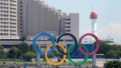 Olympia 2021 heute Nacht live: Live-Stream und TV-Übertragung der Olympischen Spiele