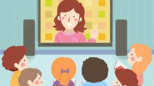 """TV-Tipps für Kinder heute: Mit """"Ritter Rost"""" und """"Sarah & Duck"""" - Die Kinder-TV-Highlights am Donnerstag"""