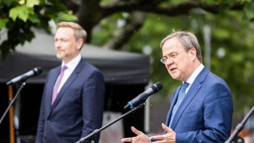 Altmaier, Laschet und Co.: Wahlschock für viele CDU-Minister! DIESE Polit-Stars verloren ihren Wahlkreis