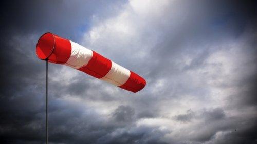 Wetter in Bayreuth aktuell: DWD-Wetterwarnung vor Windböen