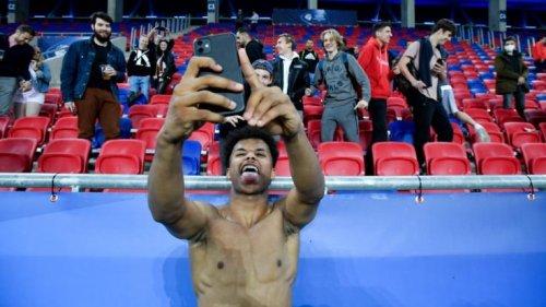 Karim Adeyemi privat: Familie, Herkunft, Instagram - So lebt der DFB-Shootingstar privat