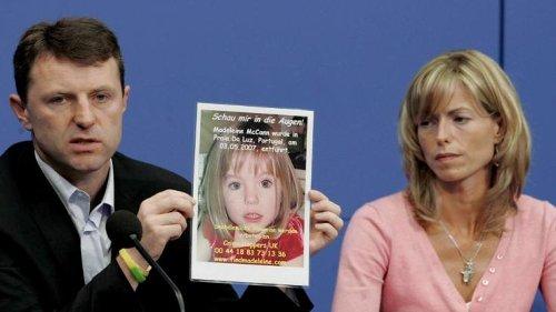 Madeleine McCann ermordet?: Bizarrer Brief aufgetaucht! Tatverdächtiger Christian B. meldet sich zu Wort