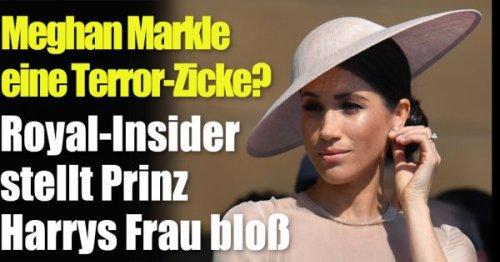 Meghan Markle, Herzogin Camilla und Co.: Diven-Zoff und Königinnen-Streit! DIESE Royals-Damen drehen auf