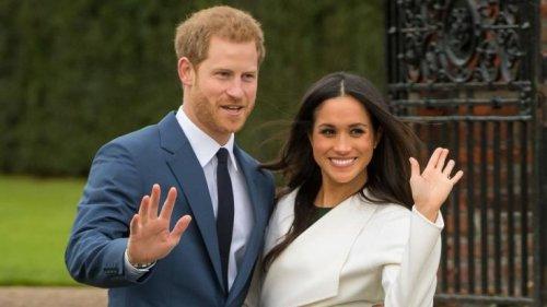 Lilibet Diana Mountbatten-Windsor: Tochter von Prinz Harry und Meghan Markle NICHT Teil der Thronfolge