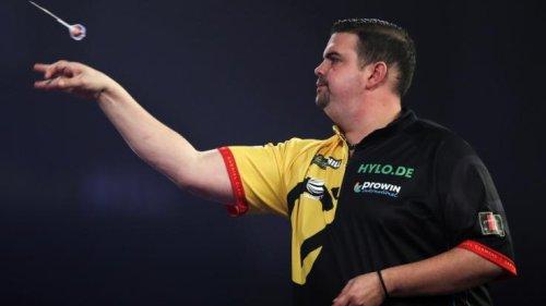 European Darts Championship 2021 in TV und Live-Stream: Tag 3 heute in Salzburg - Alle Ergebnisse der Darts-EM