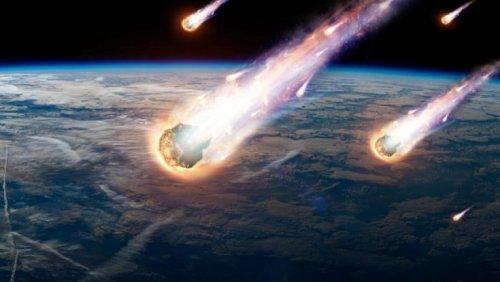 Asteroiden auf Kollisionskurs: Größer als Empire State Building! DIESE Brocken rasen auf die Erde zu