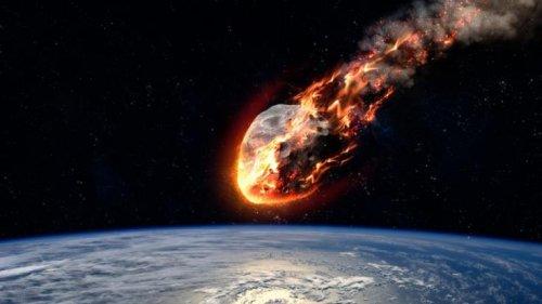 Düstere Vorhersage: Bibelforscher prophezeit Zerstörung der Erde und Jesus' Wiederkehr durch Kometen