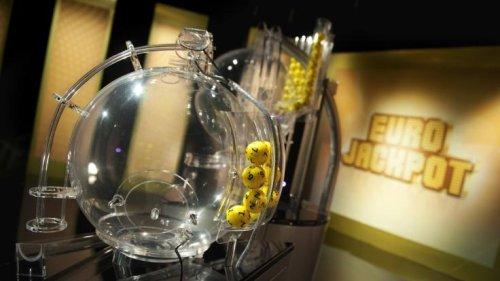 Eurojackpot 07.05.2021: Eurolotto-Gewinnzahlen und Quoten für 47 Millionen Euro aktuell