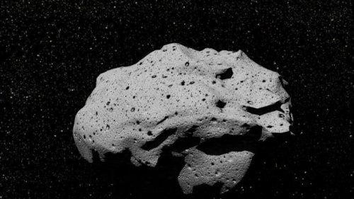 Asteroid 2009 GO20 am 25.07.2021: 220-Meter-Brocken in Erdnähe! So knapp rast er an uns vorbei