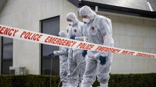 Familien-Drama in Neuseeland: Mutter soll ihre drei Töchter getötet haben