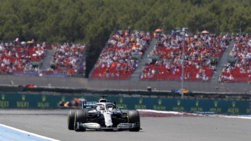 Formel 1 2021 in Le Castellet: Wer holt sich beim Qualifying die Pole? Alle Ergebnisse aus Frankreich