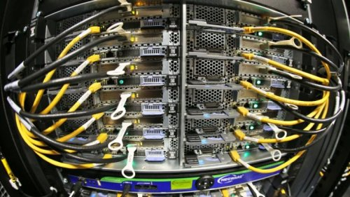 Beinahe unbegrenzte Möglichkeiten: IBM bringt Quantencomputer nach Deutschland