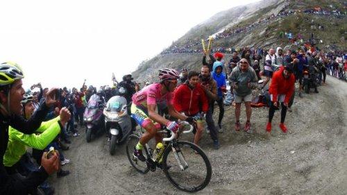 Giro d'Italia 2021 im TV und Live-Stream: Etappensieger Ewan gibt auf! So verfolgen Sie die 8. Etappe heute live