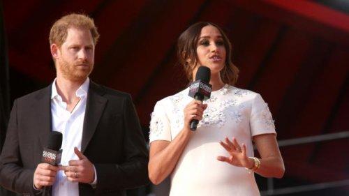 Prinz Harry und Meghan Markle: Bosse sauer! Harry und Meghan scheffeln Millionen fürs Nichtstun