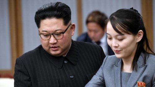 Kim Jong-un tot oder lebendig?: Diktator von Schwester hingerichtet? Behörden sprechen Klartext