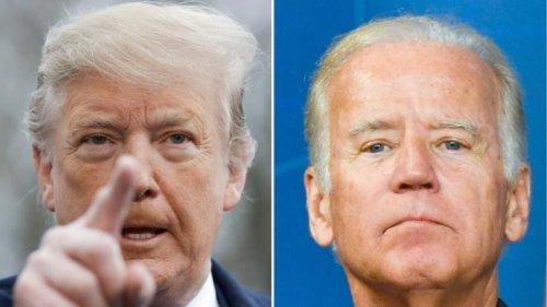 Joe Biden: Trump am Pranger! Werden jetzt seine Geheimnisse enthüllt?