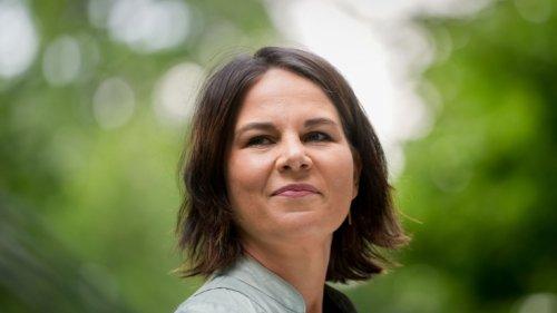 Annalena Baerbock: Grüne fordern Ministerium für Einwanderung