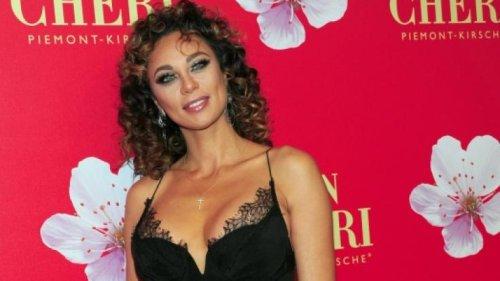 Lilly Becker: Sexy Beinfreiheit! DAMIT fackelt die Becker-Ex das Netz ab