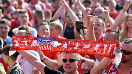 Zwickau vs. Duisburg im TV verpasst?: 3 : 2-Erfolg für die Heimmannschaft