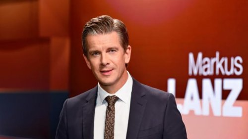 """""""Markus Lanz"""" vom 21.09.2021: DARÜBER diskutierte der ZDF-Moderator am Dienstag"""