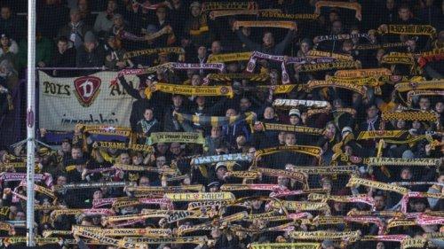 Dynamo vs. Nürnberg verpasst?: Schmach für die Gastgeber! Nürnberg siegt bei Dresden