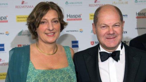 Olaf Scholz privat: Seit über 30 Jahren verheiratet! So lebt der SPD-Kanzlerkandidat