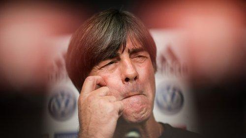 Fußball-EM Kader Deutschland 2021: Live-PK am Mittwoch: Wen nimmt Jogi Löw mit zur Uefa Euro?